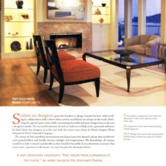 Kasten Builders Home in Magazine